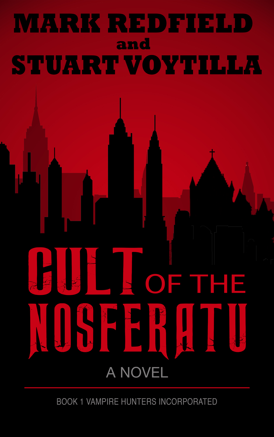 Cult Of The Nosferatu