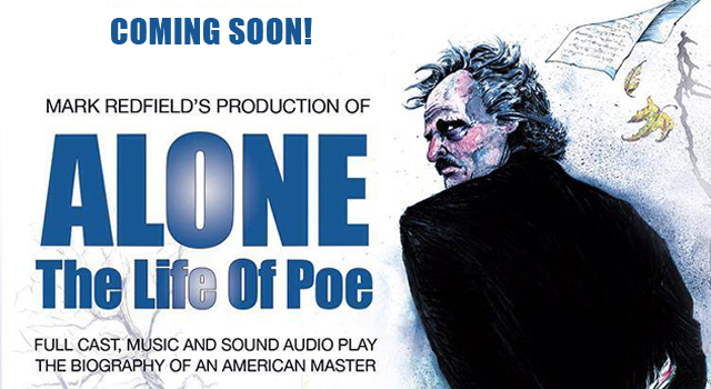 Poe Forevermore Radio Theater